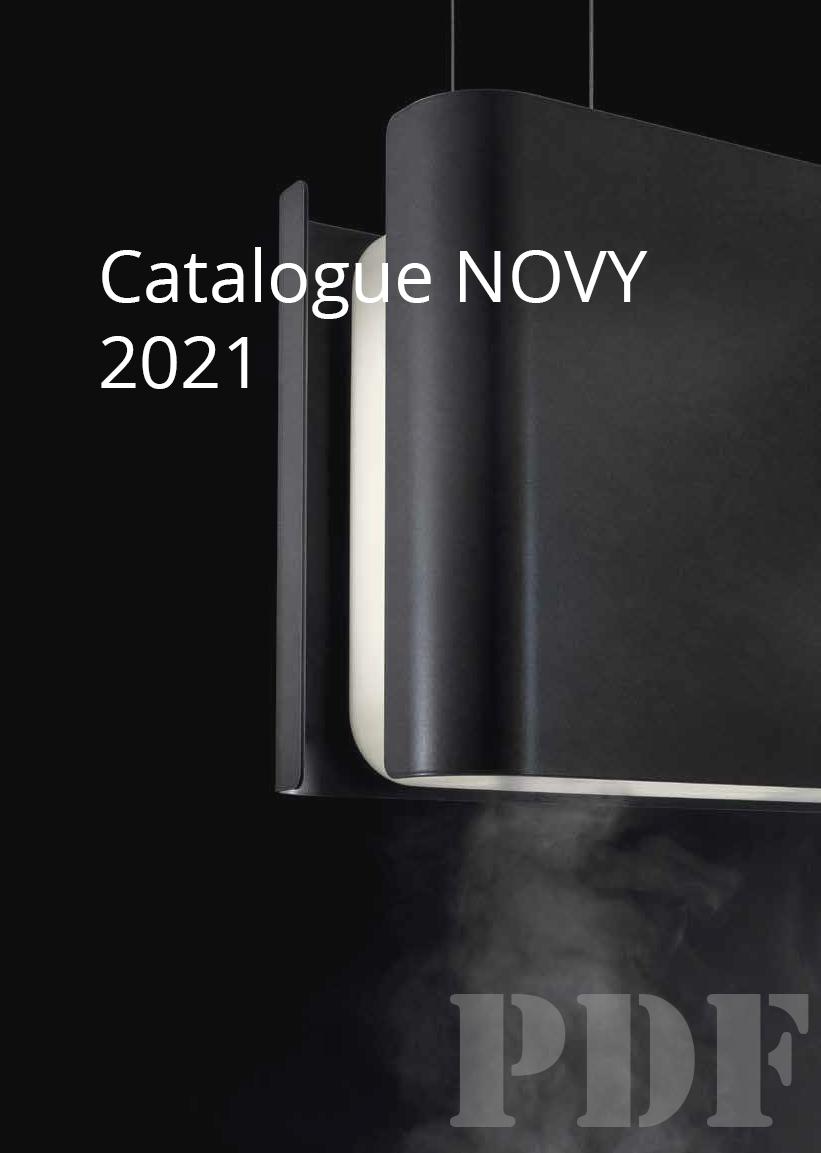 hotte novy pianos-et-fourneaux.com catalogue novy